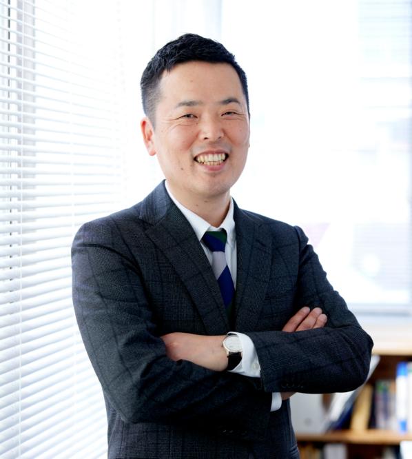 代表社員・税理士 水谷 武嗣